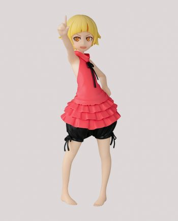 Kiss-shot Acerola-orion Heart-under-blade10YearOldVerBanpresto _poster