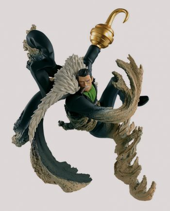 Crocodile One Piece Abiliators Banpresto