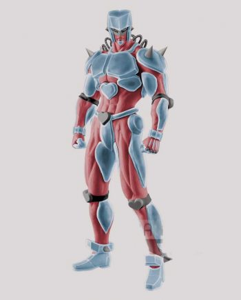 crazy diamond figure gallery
