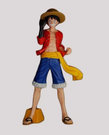 luffy 50th anniversary