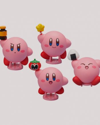 Kirby Corocoroid Kirby Collectible _poster