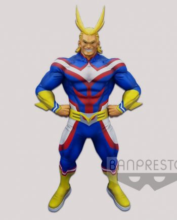 All Might - Age of Heroes