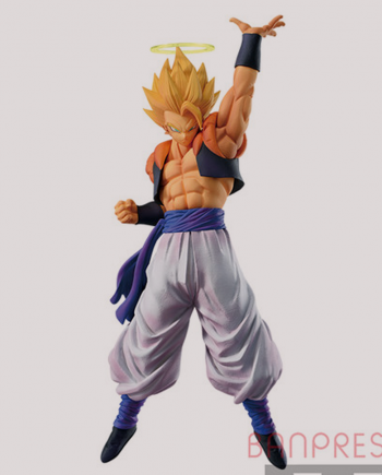 Gogeta SSJ - Dragon Ball Legends