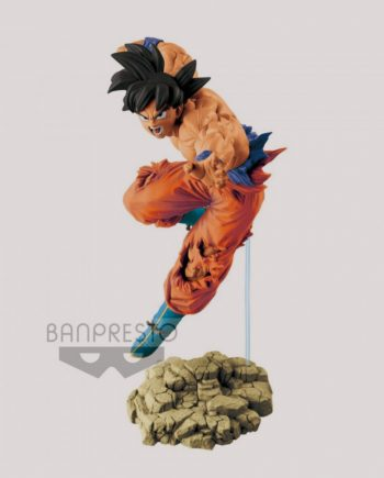 Son Goku - Tag Fighters_poster